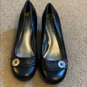 Madden Girl Size 9 Heels